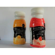 Startpakket Smart drinks 2 - banaan en aardbei