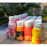 Box  SMART DRINKS 4 -= 24 Smoothies  PROMO -15%