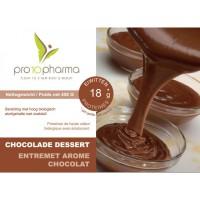 Pot Chocolade dessert ( 450 gr )