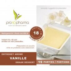 Pot Vanille dessert  (450 gr)
