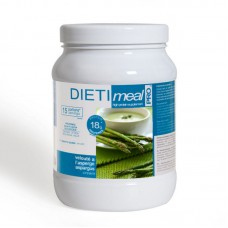 DIETIMAEL-ASPERGESOEP (POT 450 G)