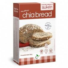 Low carb broodmix met Chia- en Hennepzaad (250 g)