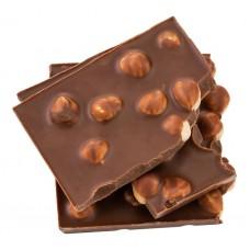 Chocolade met Nootjes ( 5 repen )