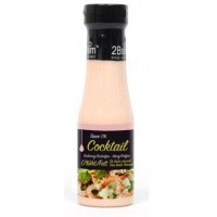 2BSLIM  Coktail saus ZONDER KCAL (250 ML)