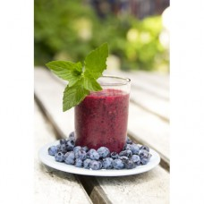 Dessert Yoghurt Rode Vruchten ( 5zakjes )