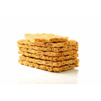 Cracottes met vezels (19stuks)