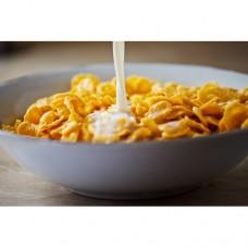 Eiwitrijk ontbijt cornflakes ( 5 zakjes)