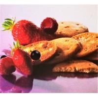 Koekje Rode Vruchten ( 4 x 5 koekjes) +nu 5 koekjes gratis