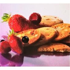 Koekje Rode Vruchten ( 4 x 5 koekjes)